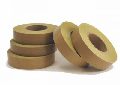 Tape teflon (PTFE) with or without adhesive