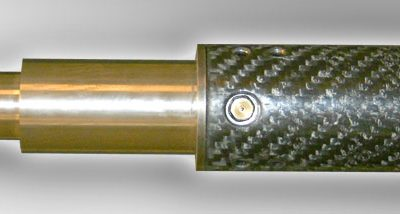 Carbon Fiber Pneumatic Shaft
