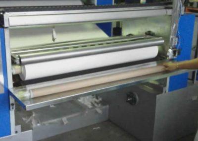 Mașină de laminat și imprimat hârtie igienică si prosoape bucătărie Automată LM005