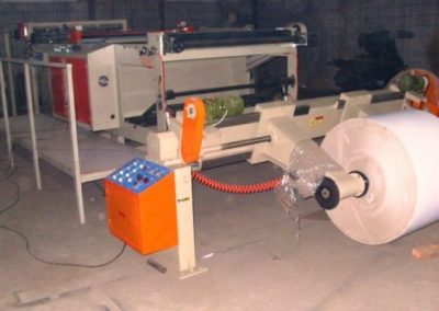 Cutting Machine Rolls