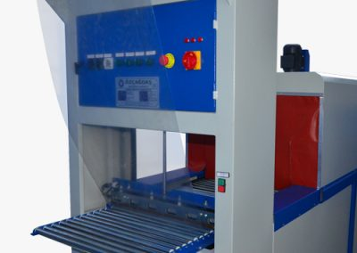 Mașini de ambalare Shrink Semi Automate – K1 & K2