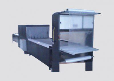 Mașini de ambalare Shrink Semi Automate pentru mobila K3 & K4 Semi/Automat