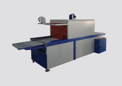 K6 Shrink Wrapping Machine