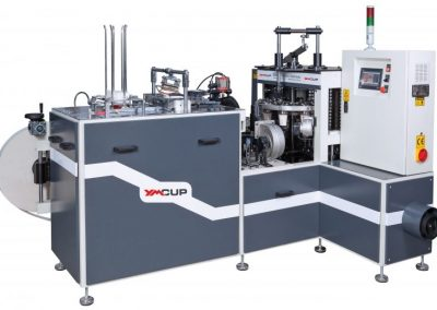 Paper cup forming machine YM/KB