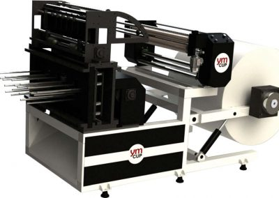 YM / KM – 325 Punching Machine