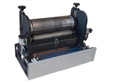 Imprimanta Mini Flexo Inline